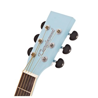 DISC Tanglewood Discovery DBTFSBL Acoustic Guitar, Surf Blue