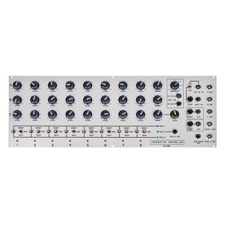 Analogue Systems RS-200 8 Step Sequencer - Main