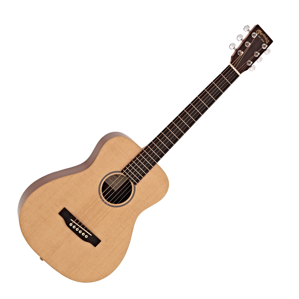 Click to view product details and reviews for Martin Lx1e Little Martin Electro Acoustic Guitar.