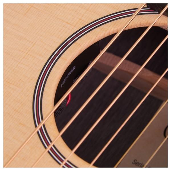 Martin LX1E Little Martin Electro-Acoustic Guitar
