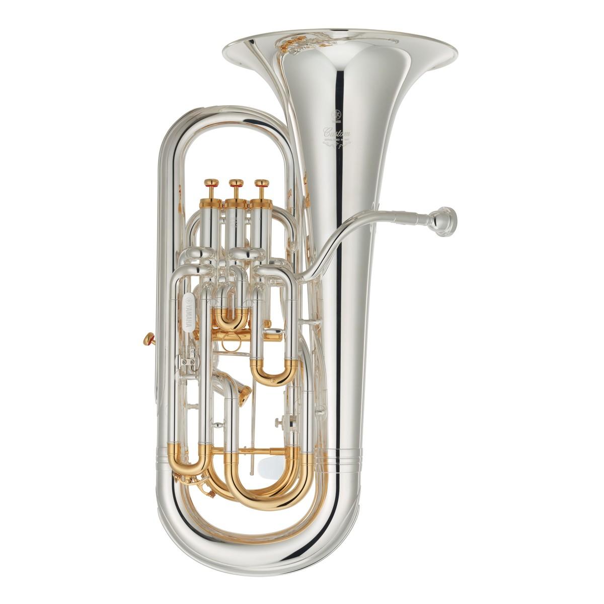 Yamaha Neo Euphonium Used