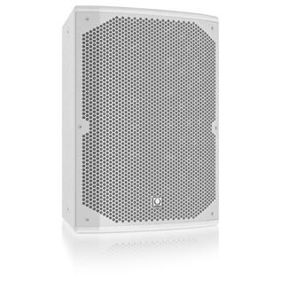 Turbosound Dublin TCX102 10'' 2-Way Passive PA Speaker, White