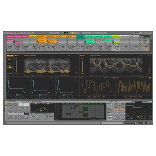 Ableton Live 10 Suite - Wavetable Synth