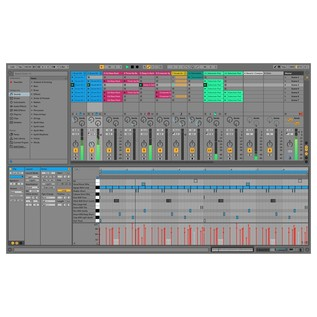 Ableton Live 10 Intro - Session View