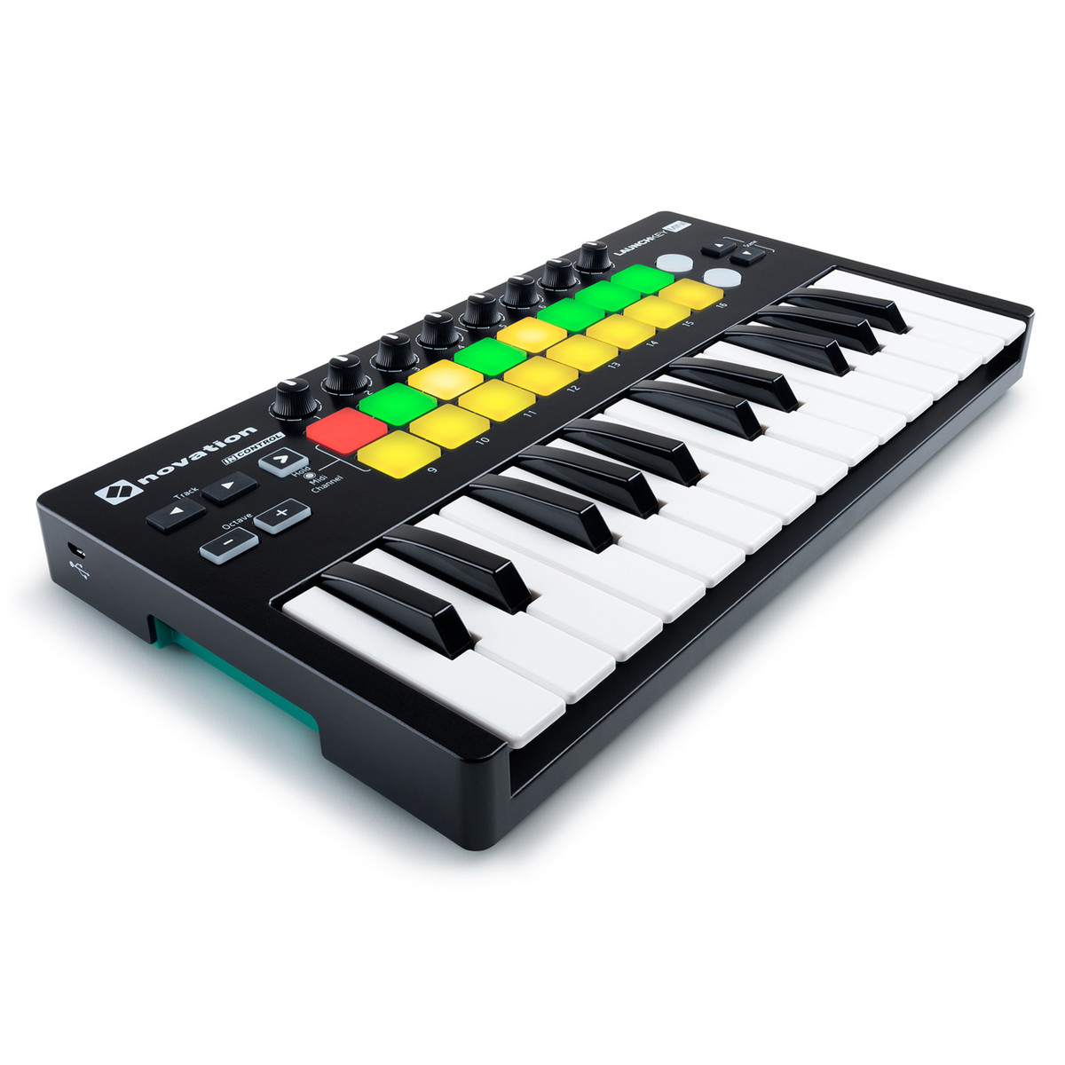 Launchkey Mini Mk2 : novation launchkey mini mk2 midi controller keyboard b stock at gear4music ~ Hamham.info Haus und Dekorationen