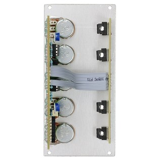 Analogue Systems RS-180 VCA Module - Rear
