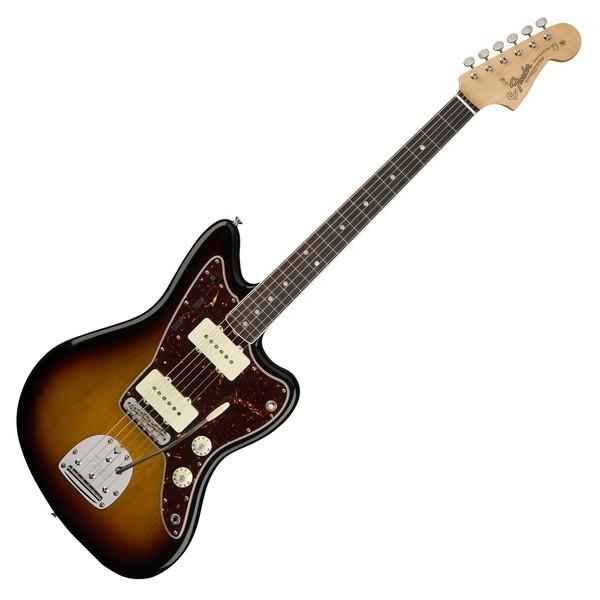Fender American Original '60s Jazzmaster RW, 3-Tone Sunburst