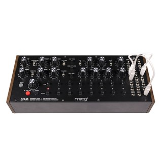 Moog DFAM Semi-Modular Analog Percussion Synthesizer Patch 2