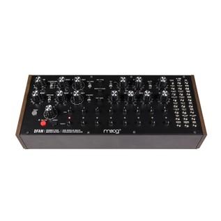 Moog DFAM Semi-Modular Analog Percussion Synthesizer - Front