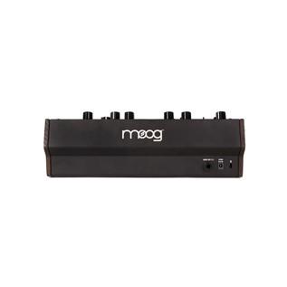 Moog DFAM Semi-Modular Analog Percussion Synthesizer - Rear
