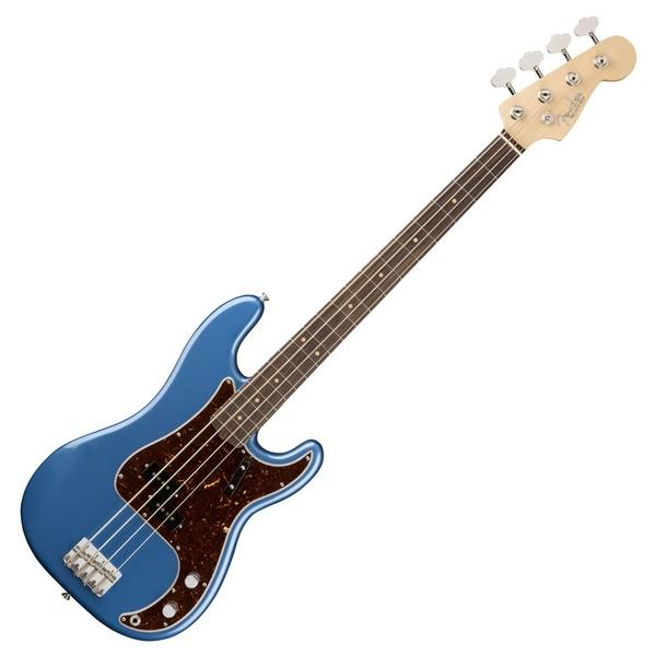 Fender American Original '60s P Bass RW, Lake Placid Blue