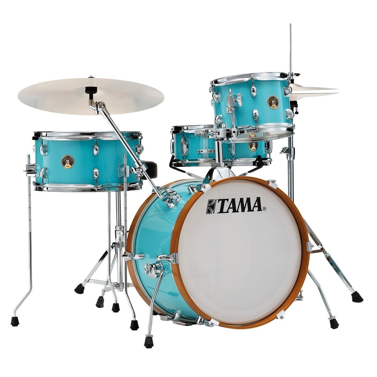 Zz Top Drummer Frank Beard Drum Kit
