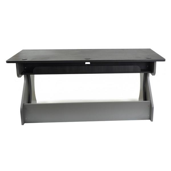 Miza Studio Desk - Rear
