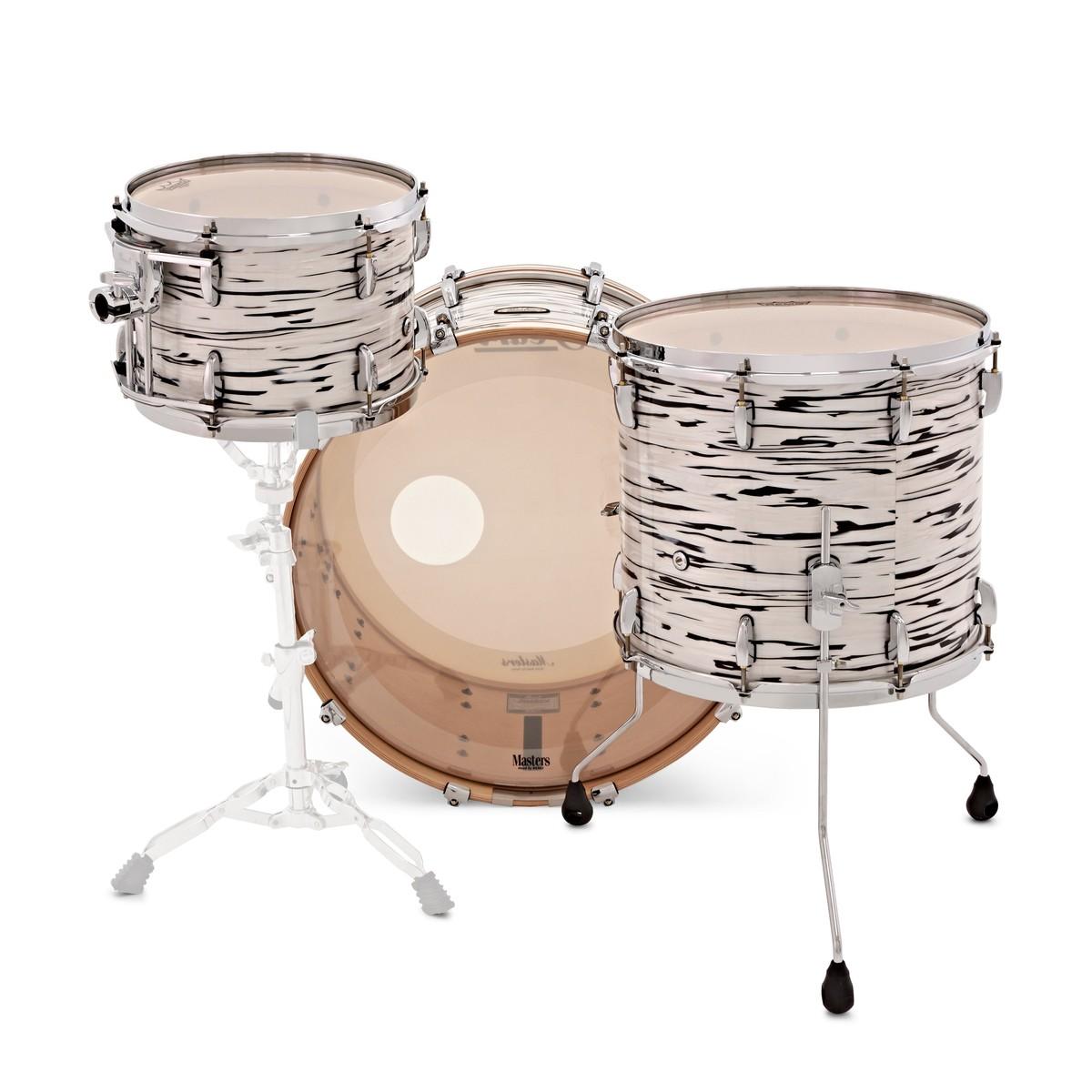 Om musik trummor kan minska smartan