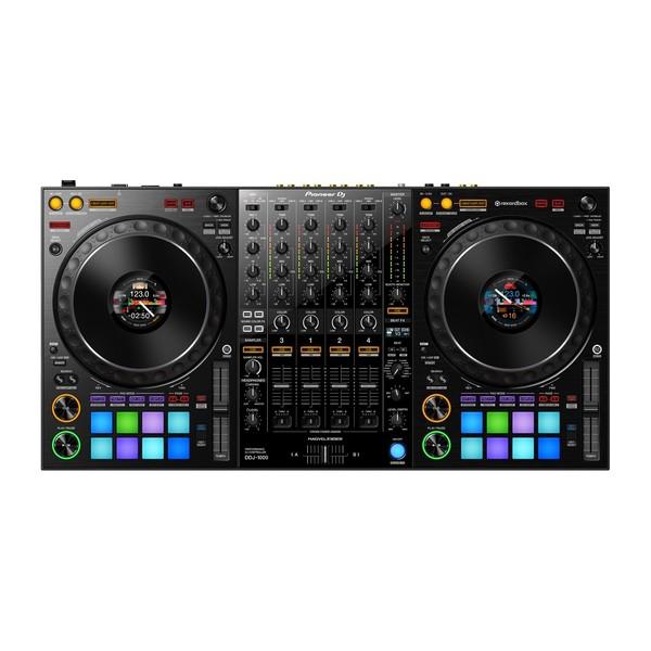 Pioneer DDJ-1000 rekordbox DJ Controller - Main
