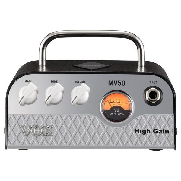 Vox MV50 High Gain Compact Amp Head