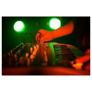 Arturia MiniBrute 2 Semi-Modular Analogue Synthesizer - Lifestyle 2