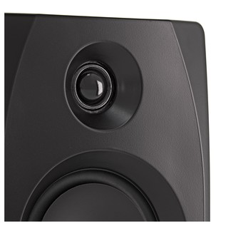 SubZero SZSM-4X Studio Monitors with Isolation Pads, Pair