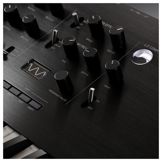 Korg Prologue Synthesizer - Detail