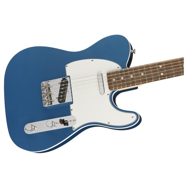 fender american original 39 60s telecaster rw lake placid blue at gear4music. Black Bedroom Furniture Sets. Home Design Ideas