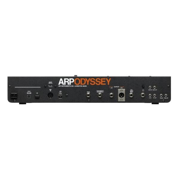 Korg ARP Odyssey Rev3 - Back