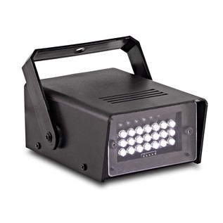 COMET LED Mini Strobe by Gear4music