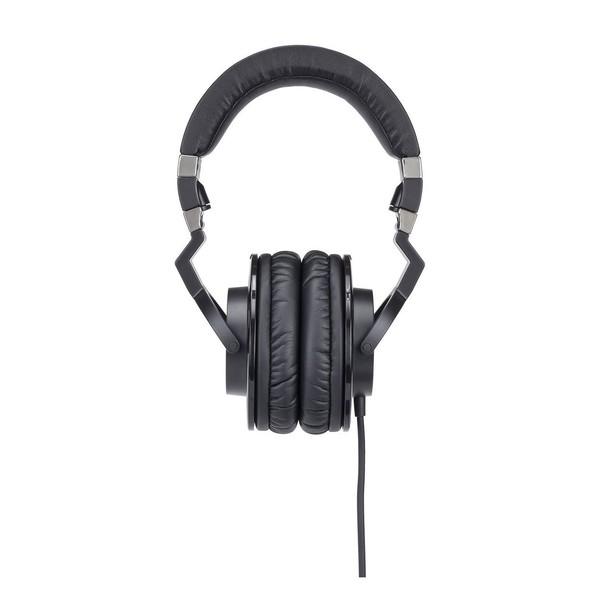 Z35 Headphones - Front