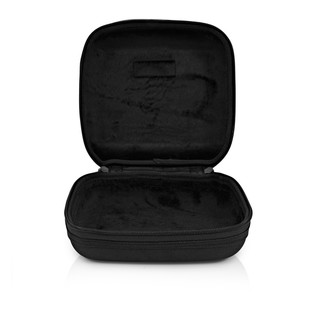 Gear4music Headphones Case - Front Open