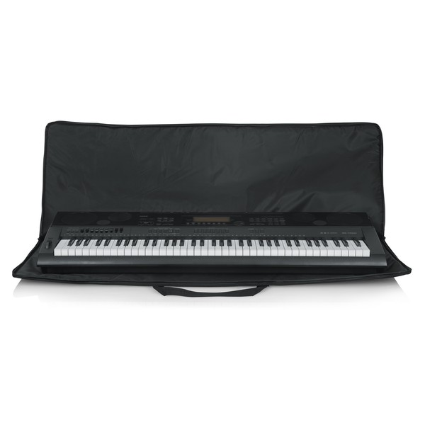 Gator 76 Key Economy Keyboard Bag with Keyboard