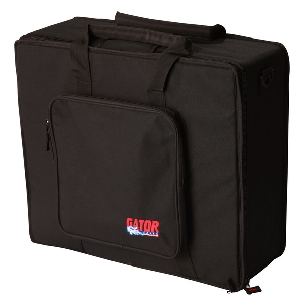Gator G-Mix Rigid EPS Foam Mixer Case, 18 Inch x 22 Inch 1