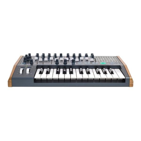 MiniBrute 2 Semi-Modular Synthesizer - Front