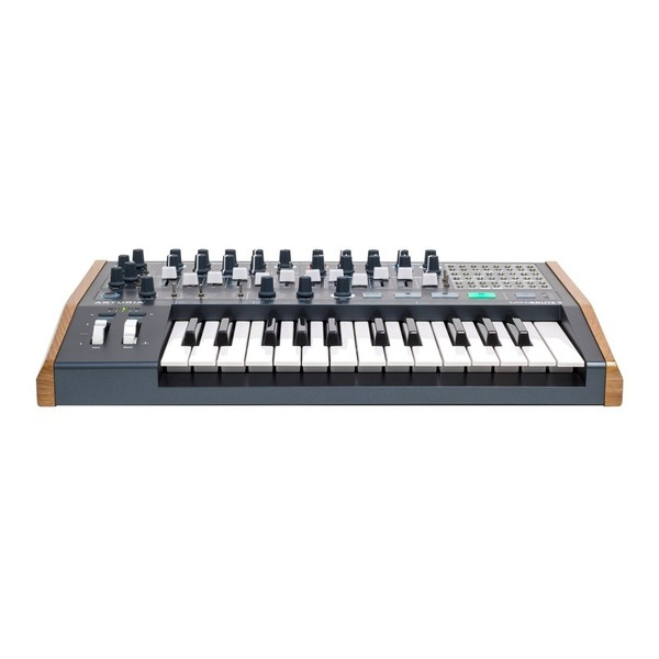 MiniBrute 2 Analog Synth - Front