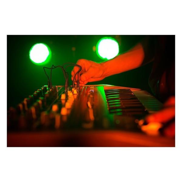 MiniBrute 2 Analog Synthesizer - Lifestyle 2
