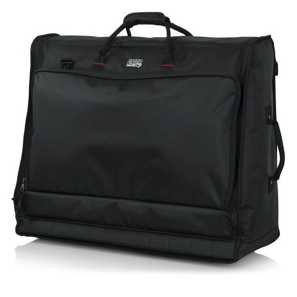 Gator G-MIXERBAG-2621 Large Format Padded Mixer And Equipment Bag 1