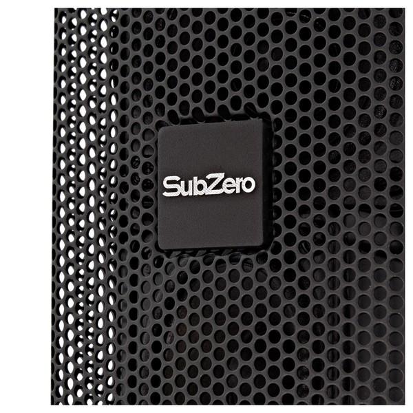 "SubZero SZPA-L812 12"" Column PA Systems, Pair"