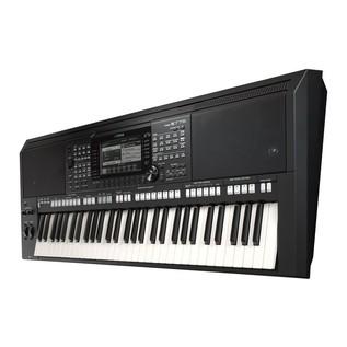 Yamaha PSR S775 Portable Arranger Workstation