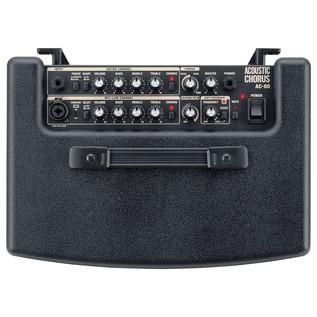 Roland AC-60 Acoustic Chorus Guitar Amplifier Top