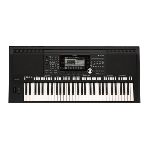 Yamaha PSR S975 Portable Arranger Workstation
