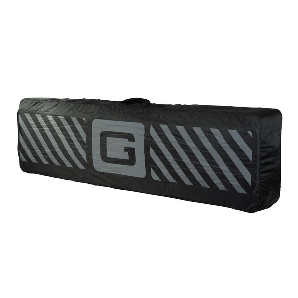 Gator G-PG-88SLIMXL Pro-Go Slim XL 88 Key Keyboard Bag with Rain Cover