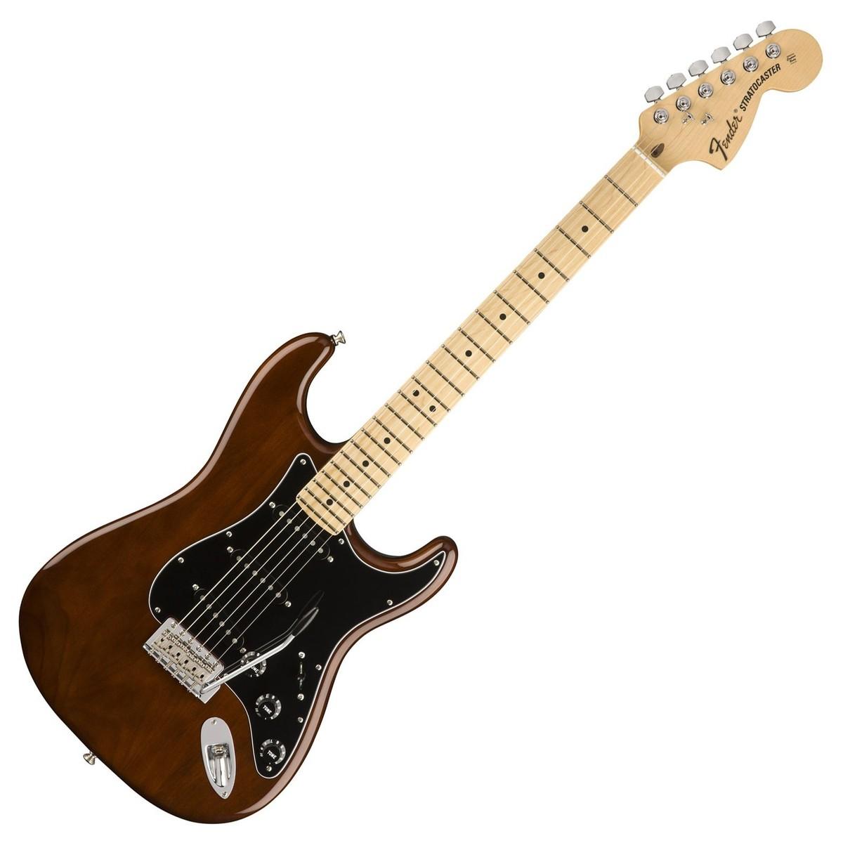 American Special Stratocaster : fender american special stratocaster mn walnut at gear4music ~ Hamham.info Haus und Dekorationen