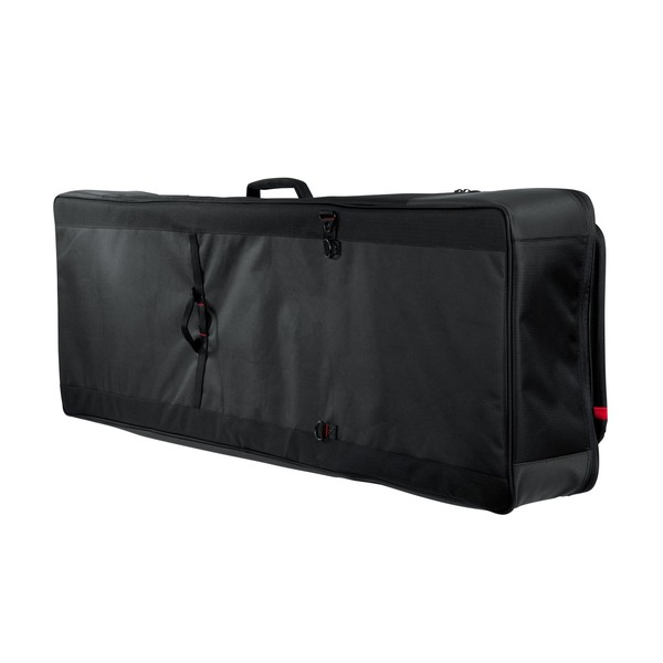 Gator G-PG-88 Pro-Go 88 Key Keyboard Bag, Back