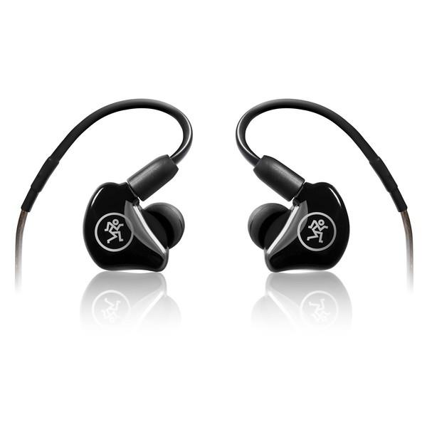 Mackie MP-220 In Ear Monitors 3