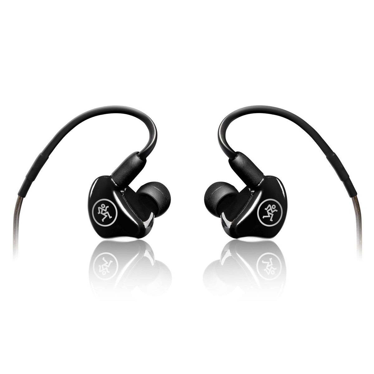 mackie mp 240 in ear monitors at gear4music. Black Bedroom Furniture Sets. Home Design Ideas