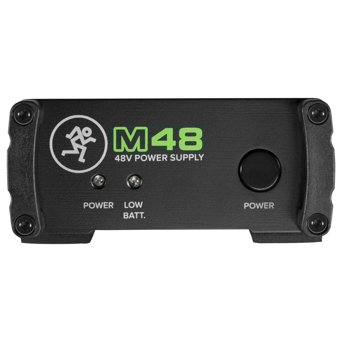 Click to view product details and reviews for Mackie M48 48v Phantom Power Supply.