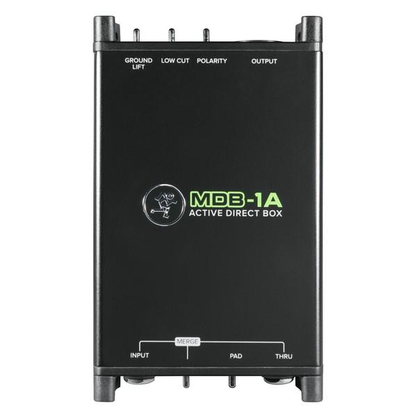 Mackie MDB-1A Active DIBox 1