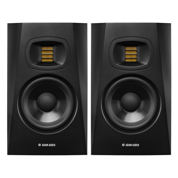 Adam Audio T5V Studio Monitors (Pair) - Main