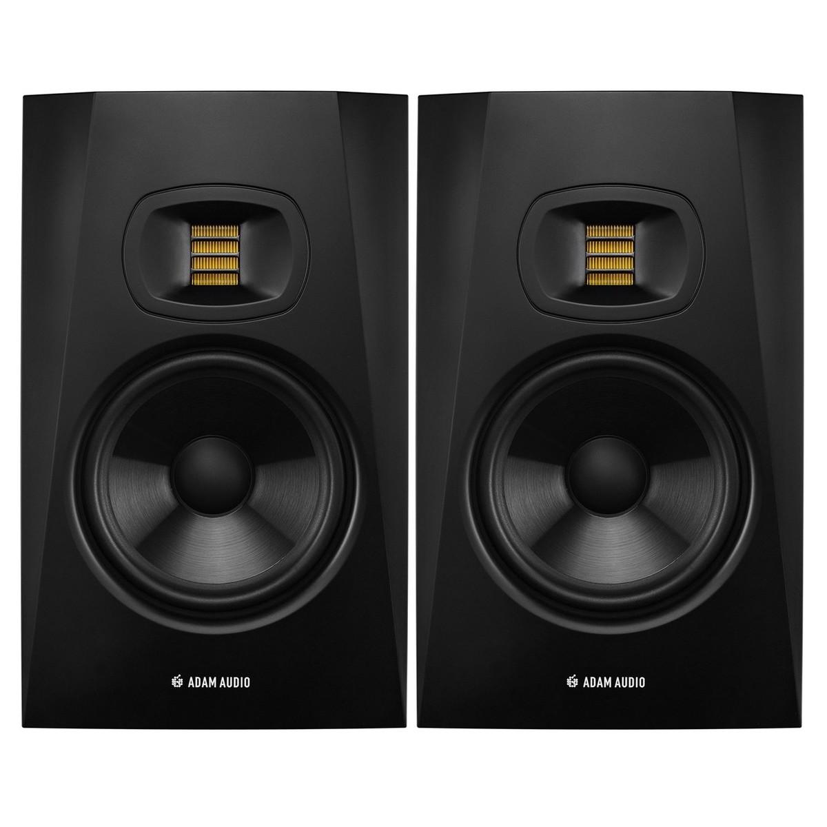 Adam Audio T7V Studio Monitors, Pair