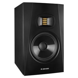 Adam Audio T7V Studio Monitor - Angled