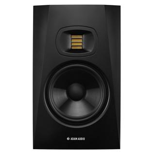 Adam Audio T7V Active Studio Monitors - Front