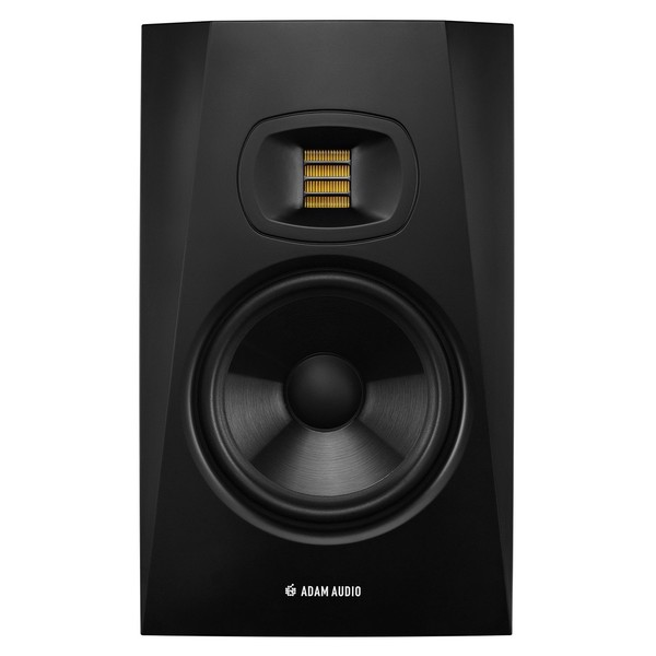 Adam Audio T7V Active Studio Monitors - Front